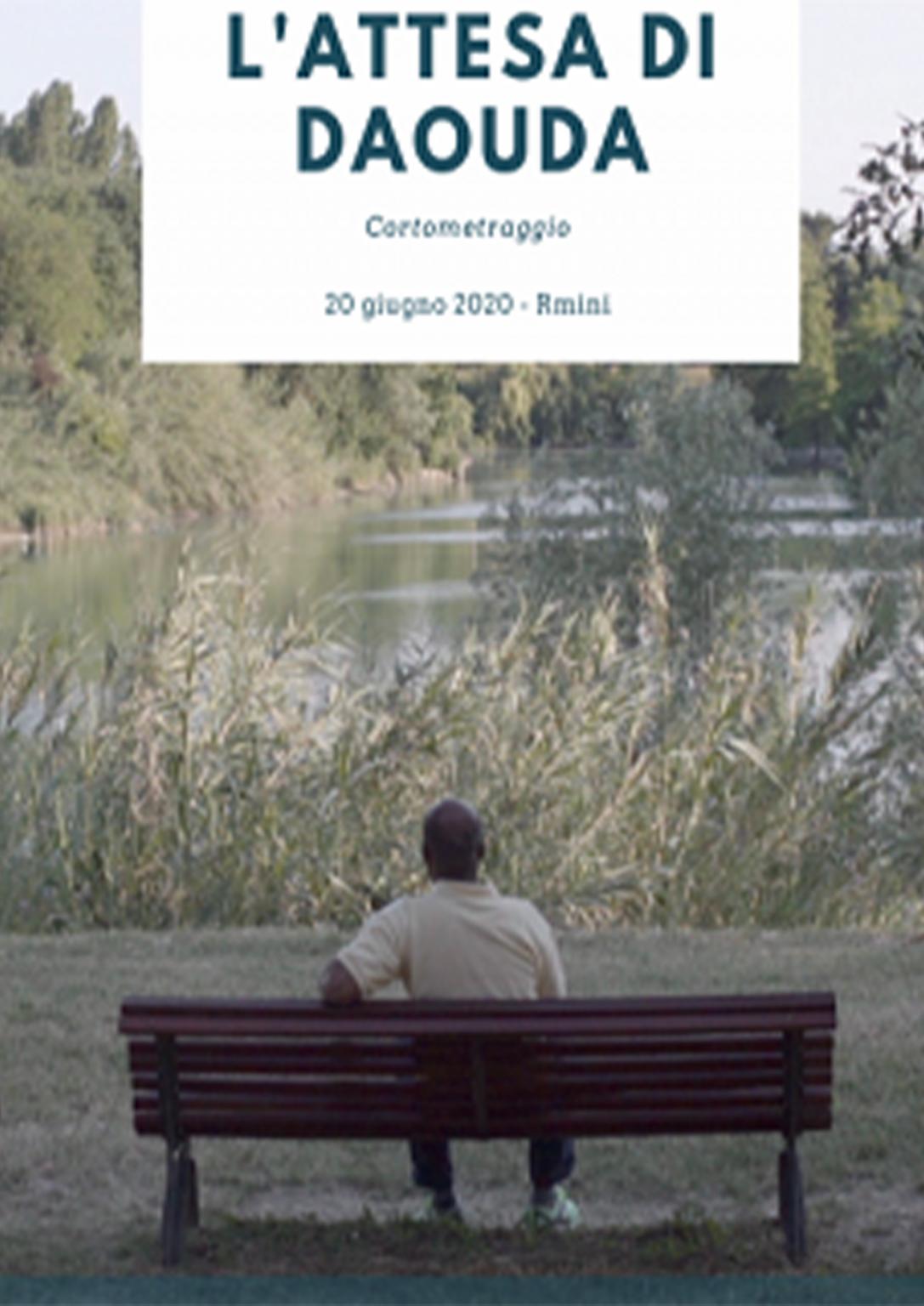 L'attesa di Daouda - Coffeetimefilm